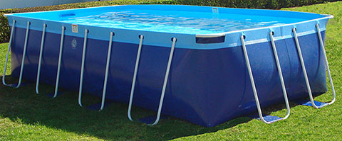 Quik Swim Haven Pool Spa