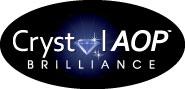 Crystal AOP™ Brilliance
