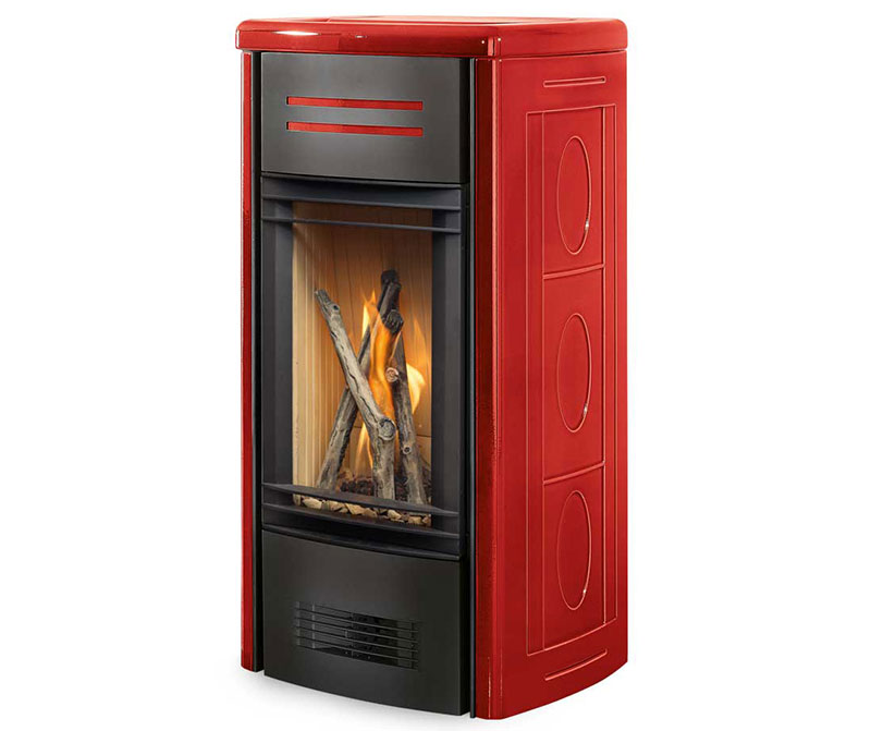Gas Stoves Piazzetta G958 Series Haven Pool Spa