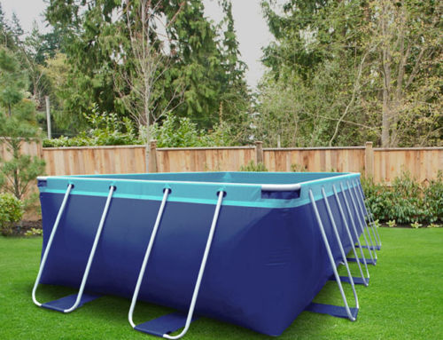 How to Take Care of Your Above Ground Pool