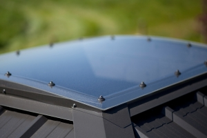 UV Resistant Skylight