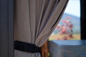 UV Resistant Privacy Drapes
