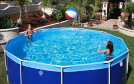 How to Dismantle and Store Your Above Ground Swimming Pool