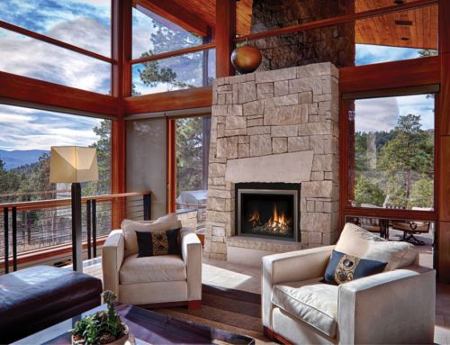 Why Your Home Needs a Fireplace—Today