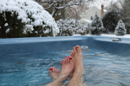 Follow These Simple Rules to Enjoy Your Hot Tub All Winter Long