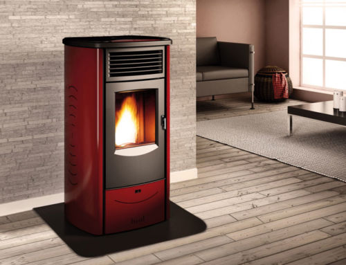 Caring for Your Pellet Stove