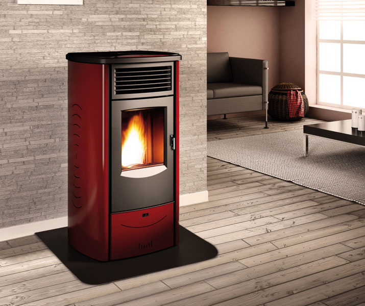 How to Properly Care for Your Pellet Stove