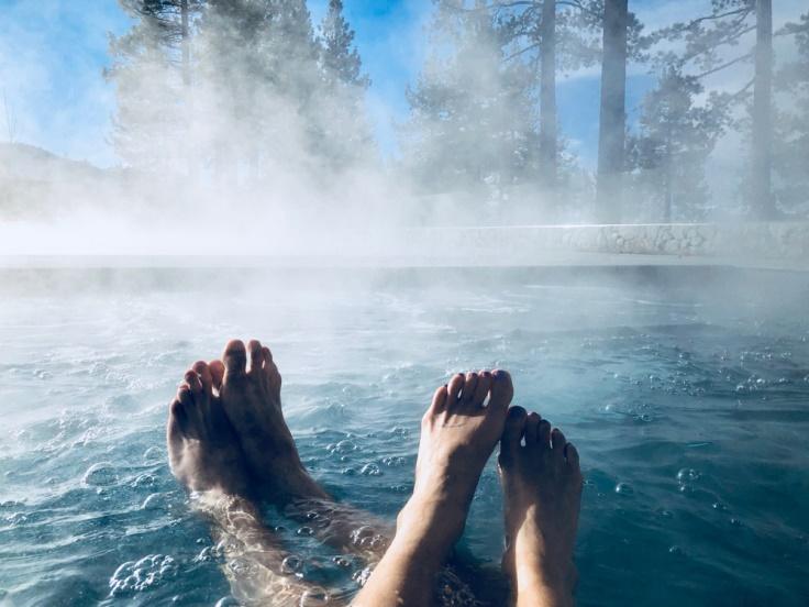 Spa5 Haven Pool Spa