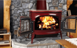 safety tips for your wood stove