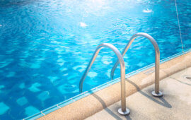 Using Enzymes to help clean your Pool
