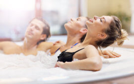A Basic Guide to Hot Tub Decorum
