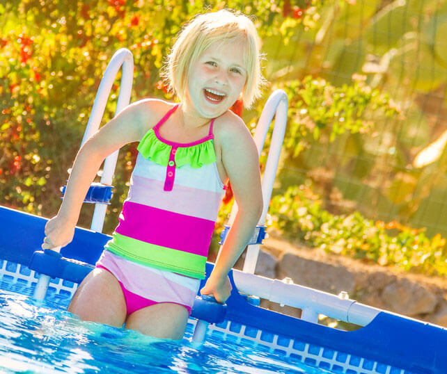 Pool And Spa Safety For Kids Haven Pool Spa