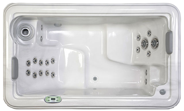Garden Spas Azalea - 2 Person Spa