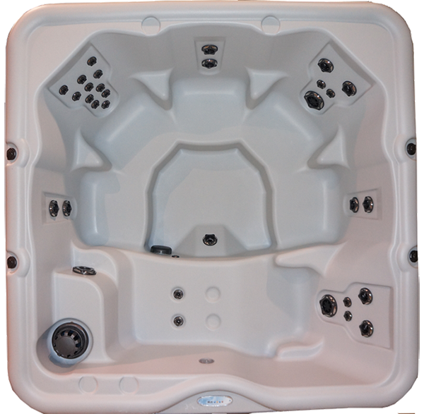 Nordic Encore MS Hot Tub