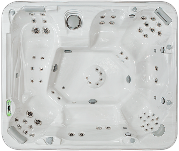 Artesian South Seas Deluxe 965L Hot Tub