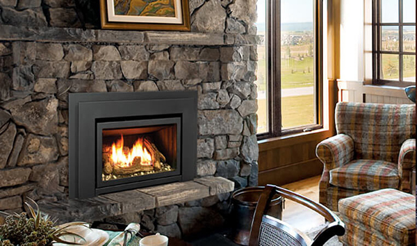 Enviro The E20 Gas Fireplace Insert