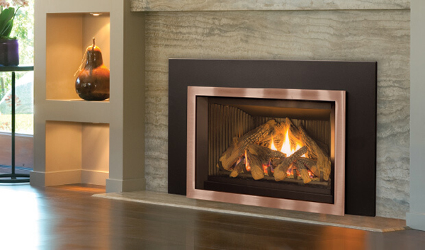 Enviro The E30 Gas Fireplace Insert