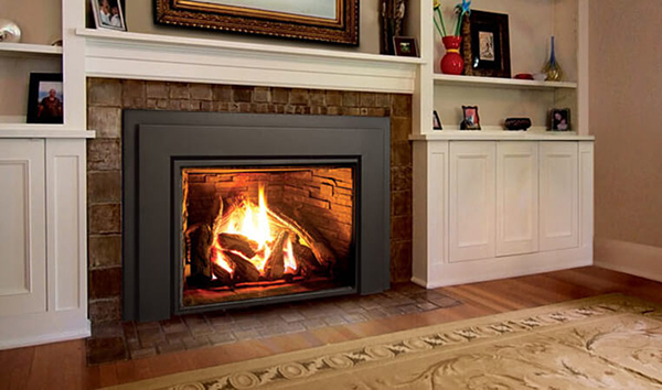 Enviro The E44 Gas Fireplace Insert