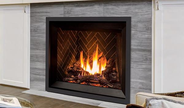 Enviro The G39 Gas Fireplace