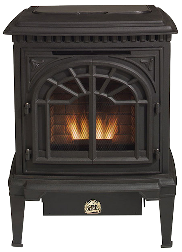 St. Croix The Hastings Pellet Stove