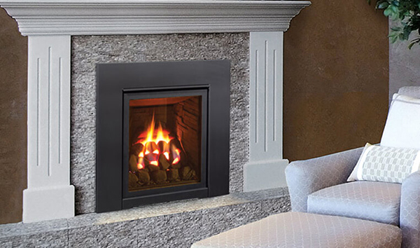 Enviro The Q1 Gas Fireplace Insert
