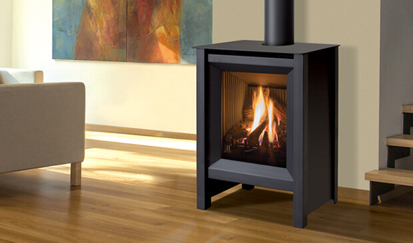 Enviro The S20 Gas Freestanding Stove