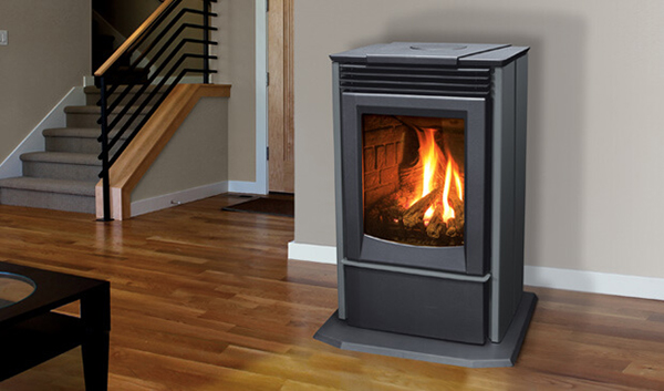Enviro The S30 Gas Freestanding Stove