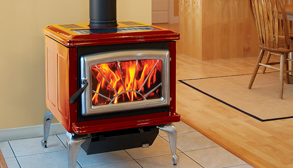 Pacific Energy The Super Classic LE Freestanding Wood Stove