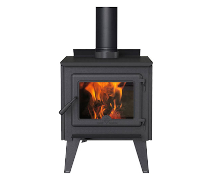 True North TN20 Freestanding Wood Stove