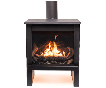 True North TN24 Freestanding Gas Stove