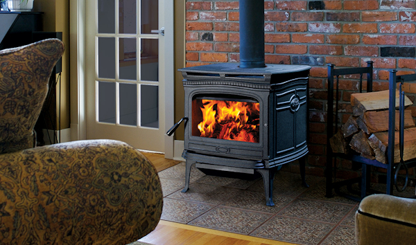 Pacific Energy Alderlea T5 LE Freestanding Wood Stove
