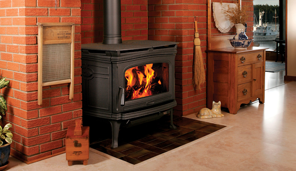 Pacific Energy Alderlea T6 LE Freestanding Wood Stove