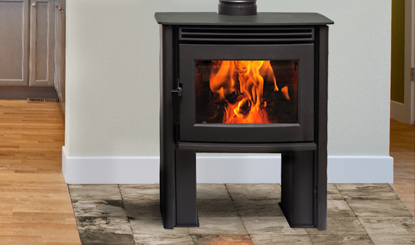 Pacific Energy Neo 1.2 Freestanding Wood Stove