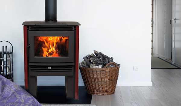 Pacific Energy Neo 1.6 Freestanding Wood Stove