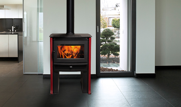 Pacific Energy Neo 2.5 Freestanding Wood Stove