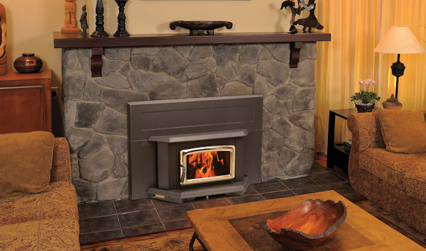 Pacific Energy Summit LE Wood Fireplace Insert