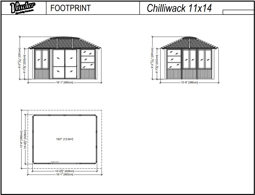 Chilliwack_Footprint