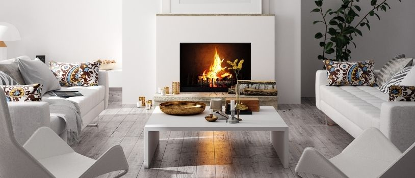 How To Care For Your Fireplace