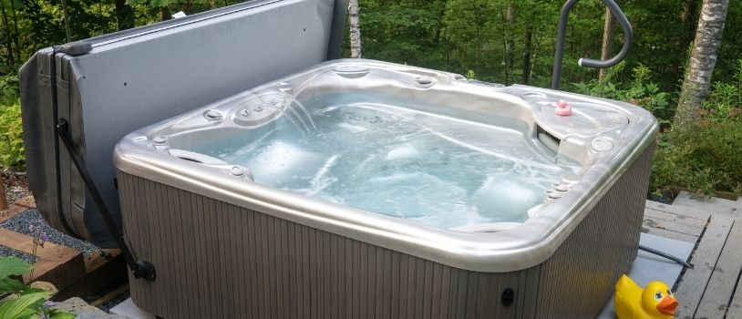Hot Tub Buying Mistakes To Avoid