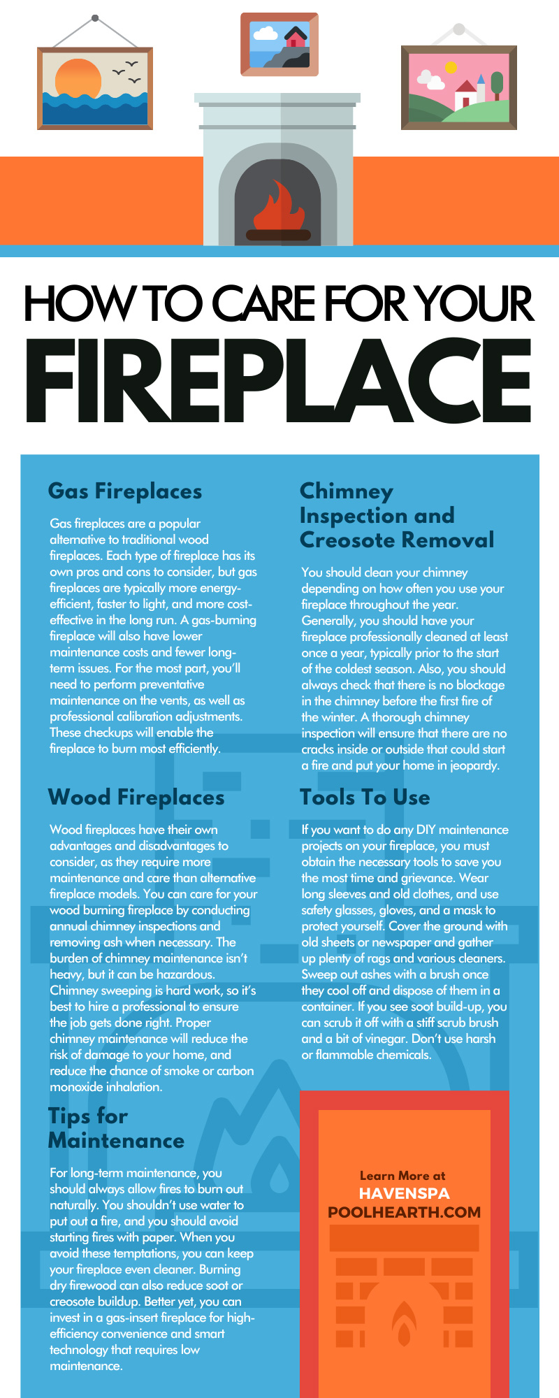 Fireplace Care