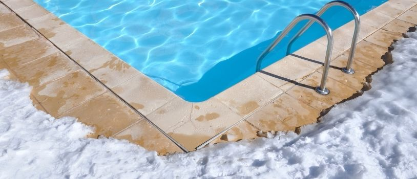 What Happens When You Don't Winterize Your Pool