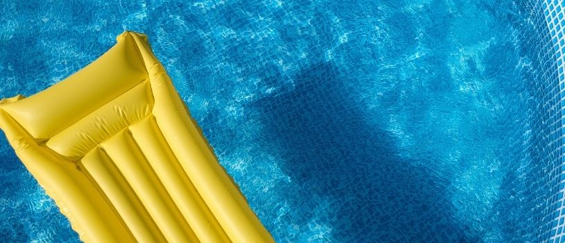 What To Consider Before Buying an Above-Ground Pool