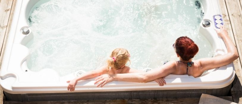 Hot Tub Safety Tips You Need To Know