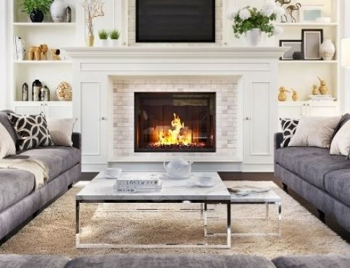 Reasons To Invest in a Fireplace
