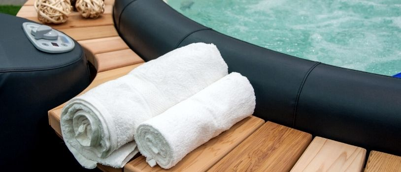 The Benefits of Hot Tub Therapy