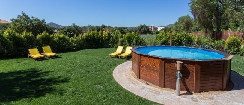 Top Reasons To Get an Above-Ground Swimming Pool