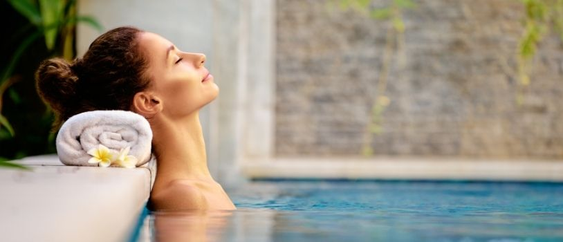 Top Reasons Why You Should Get a Swim Spa