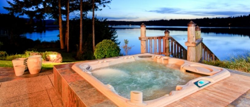 Recent Trends in Hot Tub Technology
