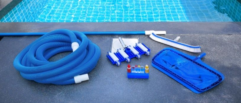 Recommended Pool Accessories