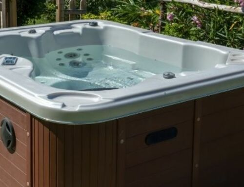 How To Keep Your Hot Tub Energy Efficient